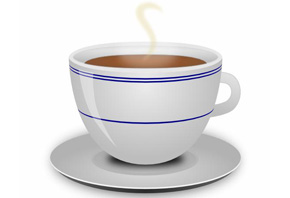 Создаем чашку кофе в Inkscape