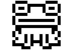 Туториал. 16х16 пиксел-арт